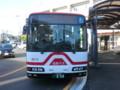 111026 7:56 名鉄バス 新安城