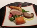 111105 梨杏 (りんか) (1) 18:16 前菜