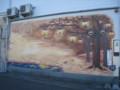 南吉 壁画 05 フットバランス