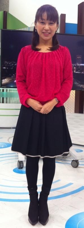 12-01-06 大隅智子さん