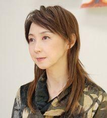 岡安由美子さん 01