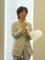 谷岡郁子さん (2012年04月15日 参議院議員 当時)