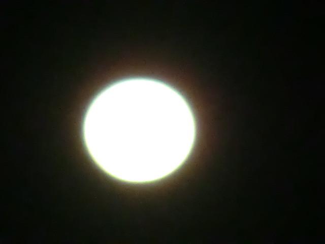 120407 ひがしの そらの 満月 19:35