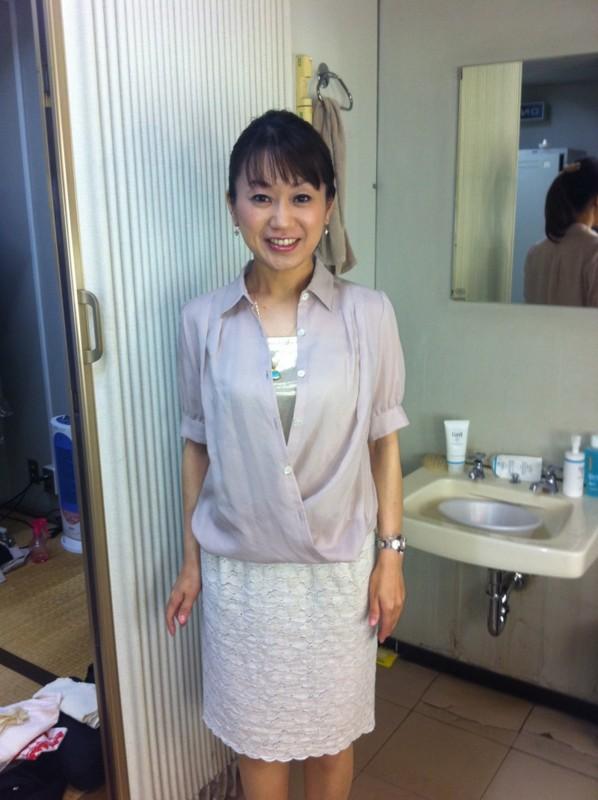 12-04-23 すずしげな 大隅智子さん