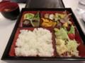 120528 米野 (7) 南吉館 牛鍋風すき煮 (南吉定食)
