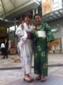 12-06-03 大隅智子さんと 松本裕見子さん