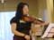 120624 Blume 音楽 教室 バイオリン コンサート (3)