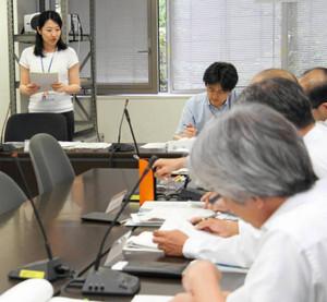 大津市 観光 振興 プロジェクト 第1回 会合 (ちゅうにち)