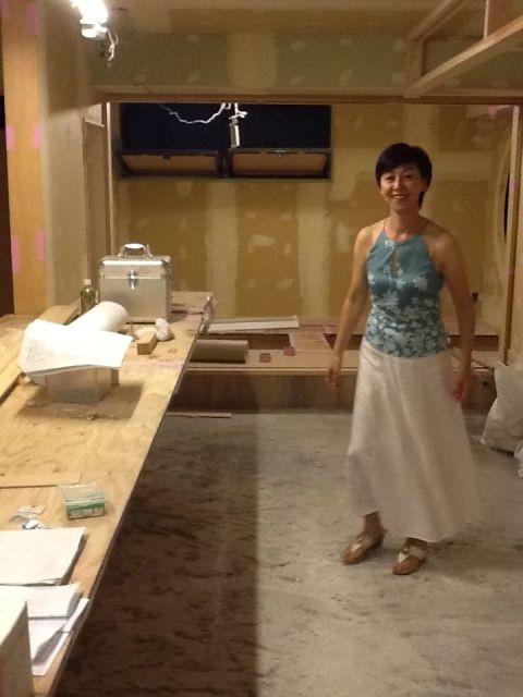 2012年 7月 11日 吉田しのぶさん 01