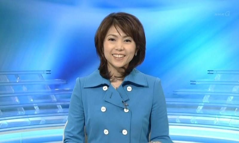 藤井彩子さん 42才 02