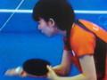2012年 ロンドン オリンピック 石川佳純 選手 (2)