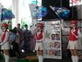 120805 安城 たなばた まつり 愛知県 警察 音楽隊 (7)