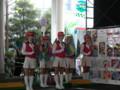 120805 安城 たなばた まつり 愛知県 警察 音楽隊 (14)