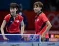 2012年 ロンドン オリンピック 石川佳純 選手 (6)