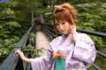 きものの 松島かえでさん 01