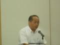 2012.9.1 里地区犯罪抑止モデル地区決起大会 (22)