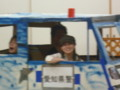2012.9.1 上海自転車 (11) 斉藤優樹さん、斉藤偉さん、中野菜保子さん