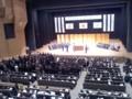 121015 愛知 県民 大会 (3) 13:42 感謝状 贈呈
