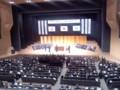 121015 愛知 県民 大会 (4) 13:45 感謝状 贈呈