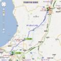 学園都市線 路線図 (あきひこ)