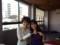 12-10-29 大隅智子さんと ACOさん