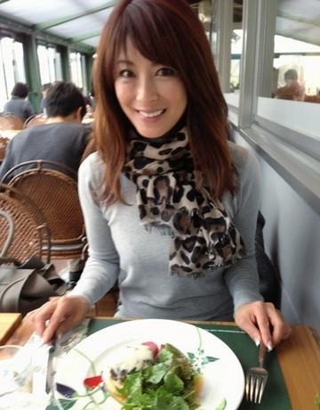 12-11-23 山田佳子さん いただきま~す♪