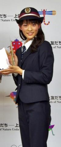 2012.12.24 林理恵さん (3) 200-480