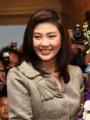 タイの インラック シナワット 総理 (ウィキペディア)