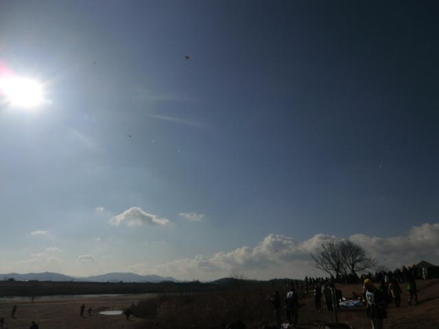 130127 安城 たこ あげ 大会 (14) 10:01