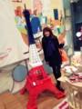 13-02-11 山田佳子さん エッフェル塔 02