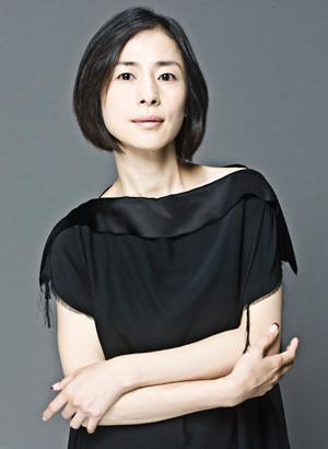 西田尚美さん (www.dongyu.co.jp)
