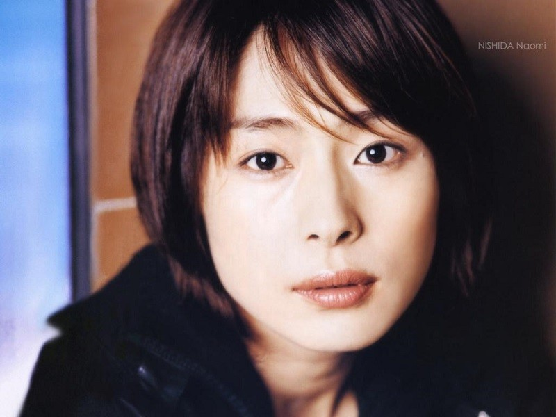 西田尚美さん (気になる人。気になること。)