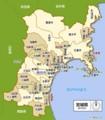 宮城県の 地図 (まぴおん)