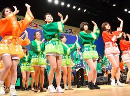 OKB45 (岐阜新聞)