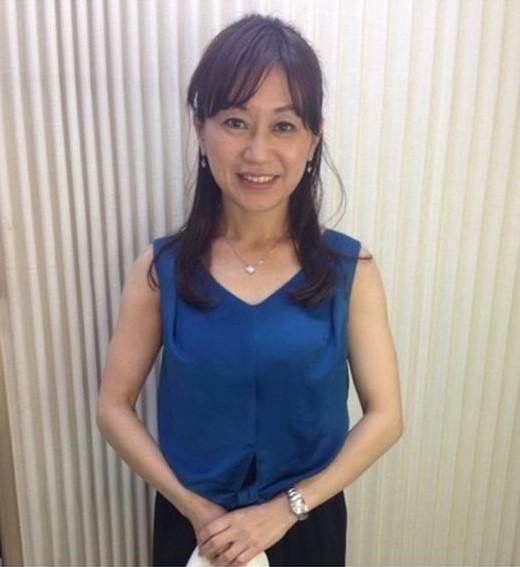 13-03-28 大隅智子さん LOUNIE