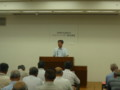20130605 安城市交通安全シルバーリーダー養成講座 (1)