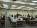 20130605 安城市交通安全シルバーリーダー養成講座 (2)
