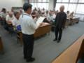 20130605 安城市交通安全シルバーリーダー養成講座 (4)