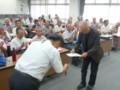 20130605 安城市交通安全シルバーリーダー養成講座 (5)