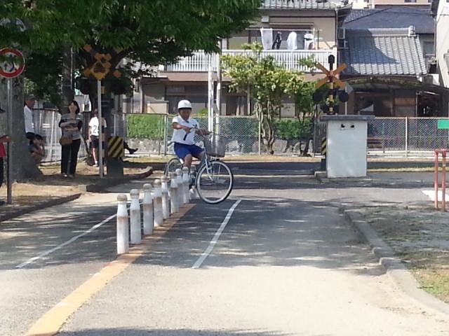 20130608 15:10 安城市 こども 自転車 大会 06