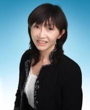 吉田里江さん (LLPクラウディーバ日本女性会)
