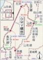 フラワー長井線と 左沢線を むすぶ DMV 構想 (かほく)