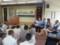 2013-07-13 10:04 和泉町内会犯罪抑止モデル地区 決起 大会 主催者 あいさつ