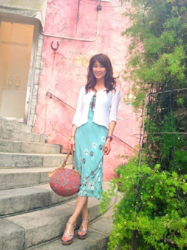 山田佳子さん 2013-07-09