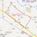 東栄町・今本町 ゾーン 30 地図