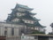 20130724 11:18 名古屋城 (てまえは 本丸御殿 建設 げんば)