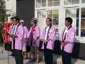 2013-07-30 南吉 モニュメント 除幕式 16:40 解説