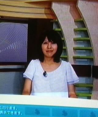 2013-08-28 南吉 まんが キャッチ 放映 20:06:56 加藤裕子さん