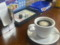 2013-09-13 13:09 BERMONDSEY CAFE 食後の コーヒー