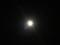 2013-09-19 21:40 中秋の 名月